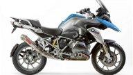 Moto - News: GPR: linea Fast Can e Powercarbon per BMW R 1200 GS 2013