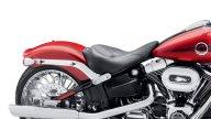 Moto - News: Harley-Davidson Softail Breakout: nuovi accessori ufficiali