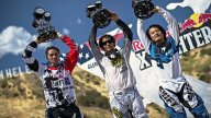 Moto - News: Red Bull X-Fighters World Tour 2013: Adelberg vince a Glen Helen