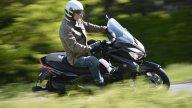 Moto - News: Yamaha X-MAX 400 Open week-end
