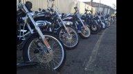 Moto - News: 110 Anni di Harley-Davidson: Roma invasa dagli Harleysti – FOTO E PROGRAMMA