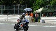 Moto - News: CIV Superstock 600: incidente per Alessia Polita
