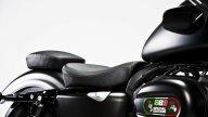 Moto - News: Nuovi filtri aria speciali Sprint Filter per Harley-Davidson