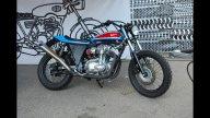 Moto - News: Le moto a Pitti Immagine Uomo N.84
