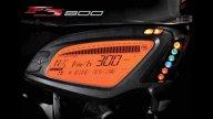 Moto - News: MV Agusta F3 800 2013