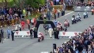 Moto - News: Tourist Trophy 2013, Superbike: la prima di Michael Dunlop
