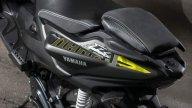 Moto - Test: Yamaha Aerox 50 R e Naked 2013 - TEST