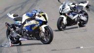 Moto - News: WorldSBK 2014: BMW lascia la Superbike
