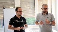 Moto - Test: Diventa Tester con OmniMoto.it – Honda CBR250R – Pierpaolo Corsale