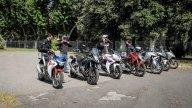 Moto - Test: Diventa Tester con OmniMoto.it – Honda CB500X – Davide Aschieri