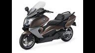 Moto - News: BMW 2014: K 1600 GT Sport, nuovi colori e aggiornamenti per tutta la gamma