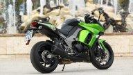 Moto - News: Kawasaki Touring Trophy: Sanremo - San Mariano