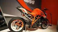 "Moto - News: KTM 1290 Super Duke R 2014 a Goodwood: ""la bestia"" esce allo scoperto"