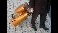 Moto - News: Moveo: l'elettrico pieghevole!
