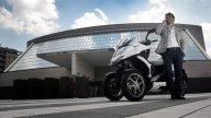 Moto - News: Quadro 350S in vendita da Luglio 2013