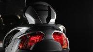 Moto - News: Suzuki Burgman 650 ABS: in regalo lo schienalino per il passeggero