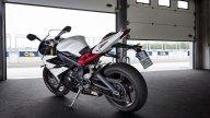 Moto - Test: Triumph Daytona 675 R 2013 – PROVA