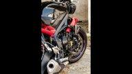 """Moto - Test: Triumph Street Triple R 2013 – """"Ribelle con giudizio"""" – PROVA"""
