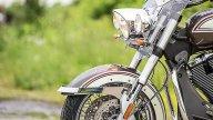 Moto - News: Victory Motorcycles: gamma 2014
