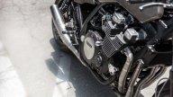 "Moto - News: Yamaha Yard Built XJR1300: ""Project X"" by Deus Ex Machina Italia"
