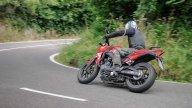 Moto - Gallery: Diventa Tester con Omnimoto.it: Honda CB500F – Francesco Attardo