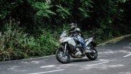 Moto - Gallery: Diventa Tester con OmniMoto.it – Honda Crosstourer DCT:Francesco Carlomagno