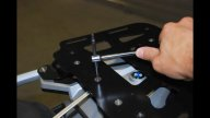 Moto - Test: Baule MyTech 55 litri per BMW R 1200 GS – Test in viaggio