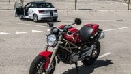 Moto - Test: Ducati Monster 796 20th Anniversary 2013 ABS - TEST
