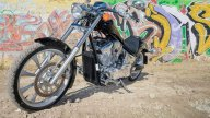 """Moto - Test: Honda VT1300CX: """"NON E' LA RAI"""" – PROVA"""