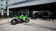 Moto - Test: Kawasaki Ninja 300 – PROVA