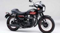 Moto - News: Kawasaki W800 2014