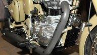 Moto - News: Royal Enfield Cafè Racer 535/Continental GT: presto in produzione
