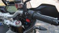 Moto - Test: Aprilia Caponord 1200 Travel Pack - PROVA