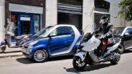 Moto - News: Maxi Scooter Riding Days 2013