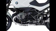 """Moto - News: BMW R 1200 R """"DarkWhite"""" 2014"""
