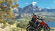 Moto - Test: Ducati Hyperstrada – VIDEO TEST