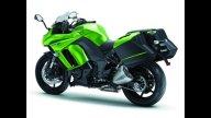 Moto - News: Kawasaki Z 1000 SX 2014