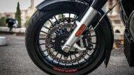 """Moto - Test: Moto Guzzi California 1400 Custom 2013: """"Un americano a Roma"""" - PROVA"""