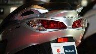 Moto - News: Suzuki Burgman 125 e 200 ABS 2014