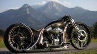 "Moto - News: Thunderbike Customs ""Unbreakable"""