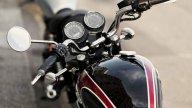 Moto - Test: Triumph gamma Classics 2014 – TEST
