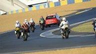 Moto - News: World Endurance Championship 2013: vittoria alla 24 Ore di Le Mans del Team Kawasaki SRC