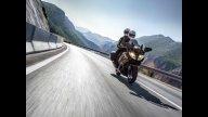 Moto - News: Yamaha FJR1300AE 2014