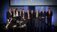 Moto - Gallery: BMW Motorrad 2013: celebrazione dei 90 anni al BMW Museum