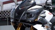 Moto - Test: Aprilia Tuono V4 R ABS 2014 – TEST