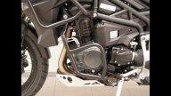 Moto - News: Fehling per Triumph Tiger Explorer 1200