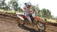 Moto - News: KTM Offroad 2014 in Test Ride