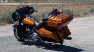 Moto - News: Harley-Davidson: richiamo per 25.000 modelli Touring 2014
