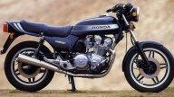 "Moto - News: Honda CB900F ""Bol d'Or"": la potente bialbero"