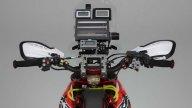 Moto - News: Honda: CRF450 Rally 2014